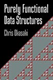 couverture du livre Purely Functional Data Structures