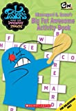Foster's Home for Imaginary Friends: Bloo's Big Fat Puzzle Book [Kindle Edition]
