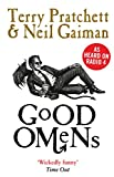 Terry Pratchett,Neil Gaiman, Good Omens