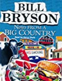Bill Bryson,Kerry Shale, Notes from a Big Country