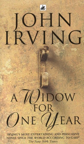 John Irving, A Widow for One Year