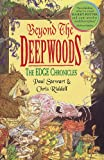 Paul Stewart, Chris Riddell  Beyond the Deepwoods