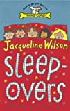 Jacqueline Wilson, Sleepovers