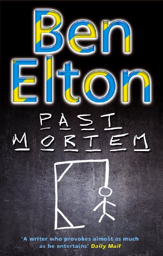 Ben Elton, Past Mortem