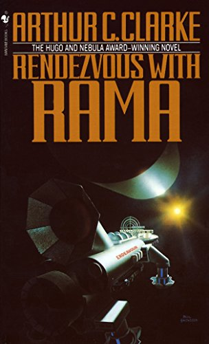 Rendezvous with Rama US cover