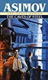 Caves of Steel, The by Asimov, Isaac - Book cover from Amazon.co.uk
