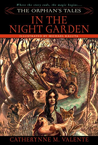 In the Night Garden cover