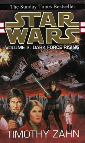 Timothy Zahn, Star Wars: Dark Force Rising
