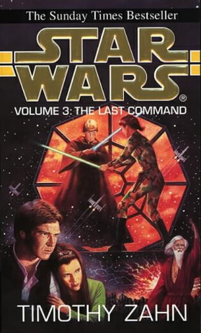 Timothy Zahn, Star Wars: The Last Command (Star Wars S.)