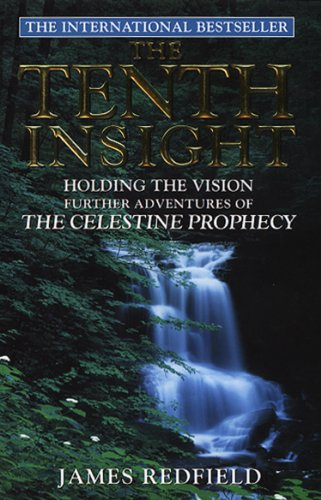 Celestine Prophecy Series