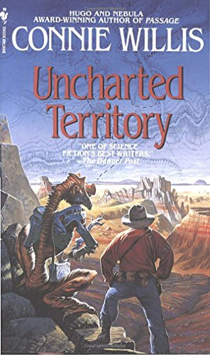 Connie Willis - Uncharted Territory. SF-Novelle