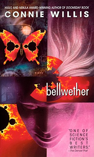 Connie Willis - Bellwether