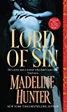 Madeline Hunter, Lord of Sin