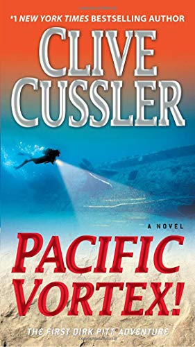 Pacific Vortex!: A Novel