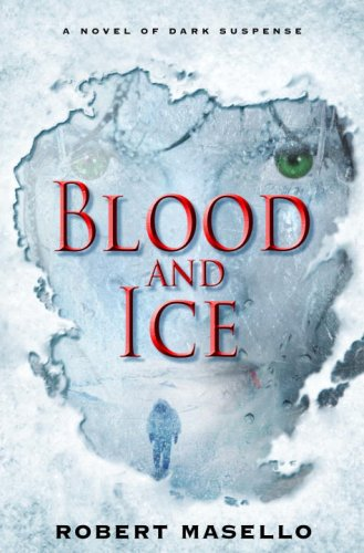 Blood and Ice, US cover