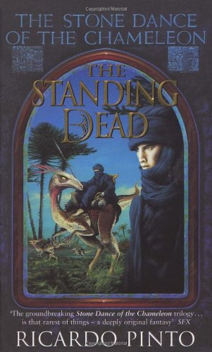The Standing Dead UK cover