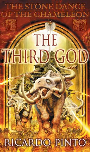 The Third God cover