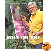 Amazon book - Rolf on art