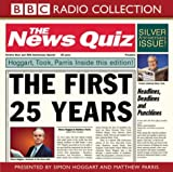 The News Quiz - The First 25 Years (Audio)