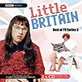 Little Britain - The Complete Radio Series 3