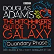 The Hitchhikers Guide to the Galaxy: Quandary Phase [AUDIOBOOK] - Douglas Adams