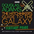 Hitchhikers Guide to the Galaxy Tertiary Phase [AUDIOBOOK] - Douglas Adams