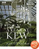 Amazon book - A year at Kew