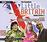 Little Britain - The Complete Radio Series 2