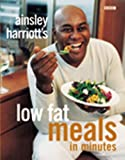 Ainsley Harriott, Low-fat Meals in Minutes