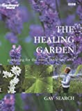 Amazon Book - The Healing Garden