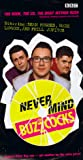 Never Mind The Buzzcocks DVD - Merchandise - British Comedy Guide