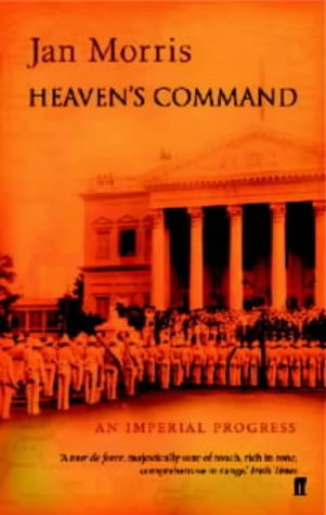 Cover of Heaven's Command