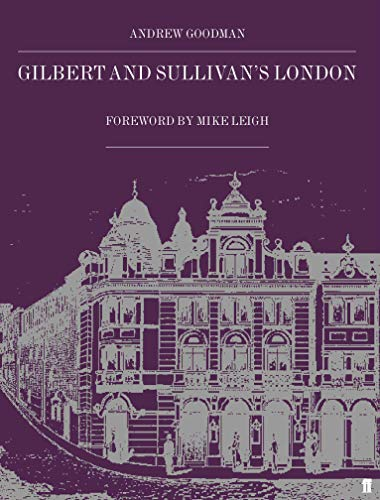 Gilbert and Sullivan's London
