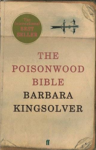 Barbara Kingsolver, The Poisonwood Bible