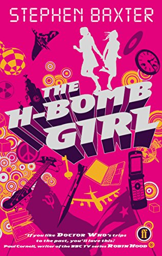 The H-Bomb girl pb cover