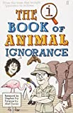The QI Book Of Animal Ignorance (Book)