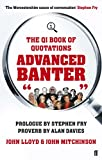 QI - Advanced Banter (Paperback) (Book)