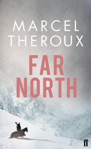 Far North, UK cover