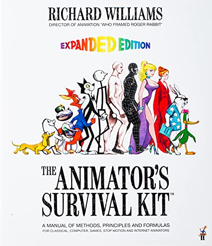 The Animator's Survival Kit par Richard E. Williams
