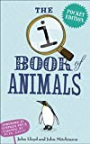 The QI Book Of Animals - Pocket Edition (Book)