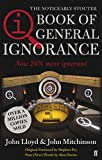 The Noticeably Stouter QI Book Of General Ignorance (Book)