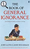 The Noticeably Stouter QI Book Of General Ignorance - Hardback Edition (Book)