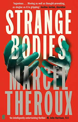 Strange Bodies UK cover