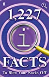 1,227 QI Facts To Blow Your Socks Off (Book)
