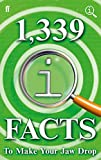 1,339 QI Facts To Make Your Jaw Drop (Book)