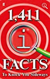 1,411 QI Facts To Knock You Sideways (Book)