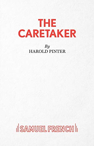 Harold Pinter, The Caretaker