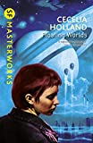 Gollancz SF Collectors' Edition - Floating Worlds - Cecelia Holland