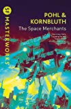 Space Merchants, The by Pohl, Frederik and C.M. Cornbluth - Book cover from Amazon.co.uk
