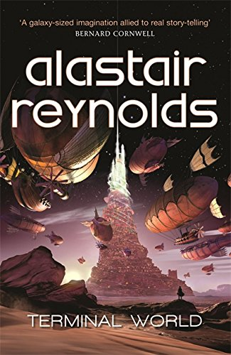 Terminal World UK cover